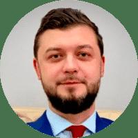 Семейный психолог Денис Каменский