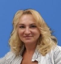 Семейный психолог Марина Козырева