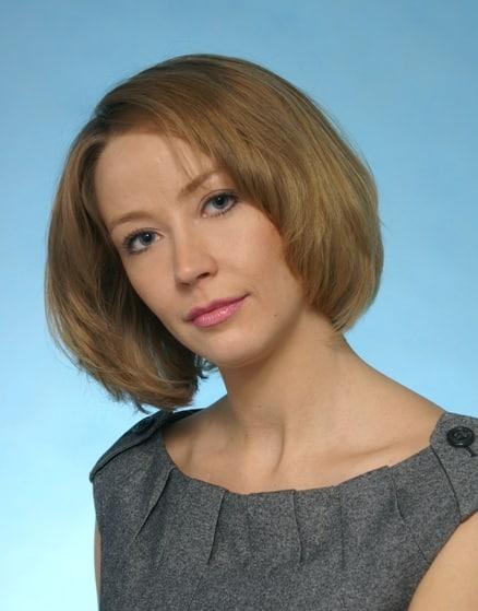 Психолог Ирина Макеева