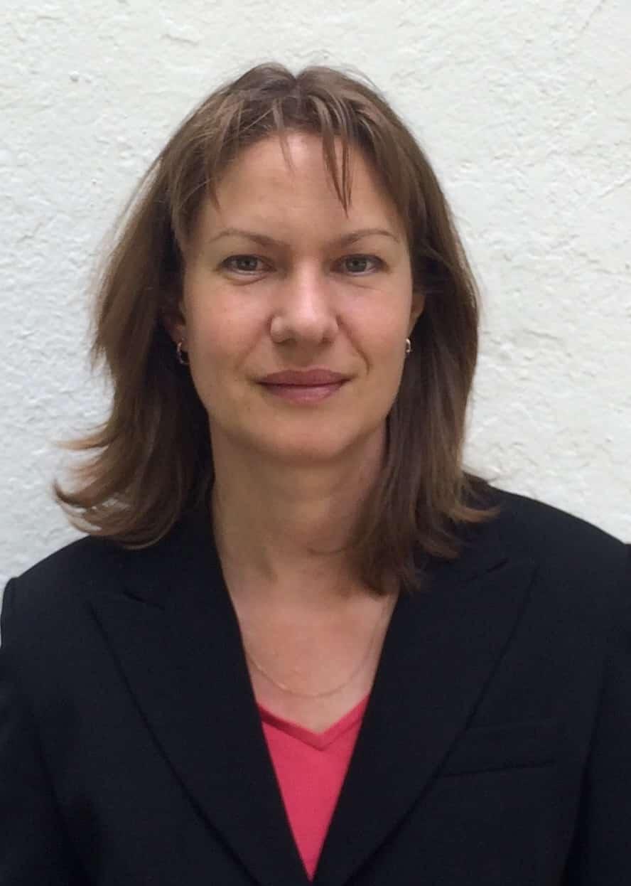 Детский и подростковый психолог Анна Марченко