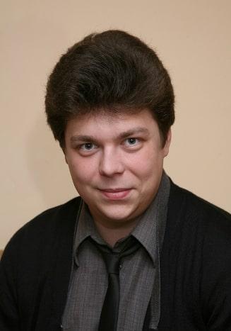 Детский психолог Максим Прохоров