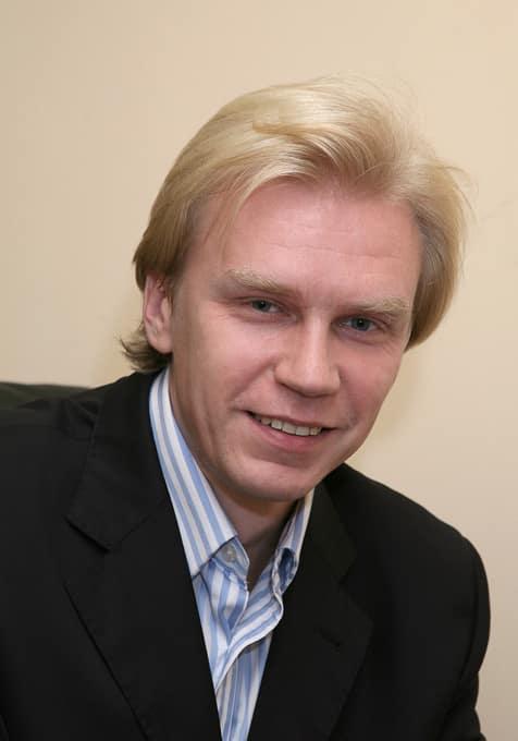Семейный психолог Игнатий Журавлев