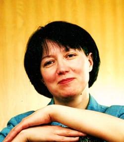 Семейный психолог Елена Бакалова