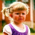 Ребенок жалуется. Помощь психолога